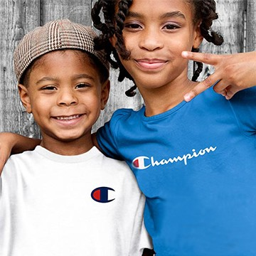 Champion Outfits