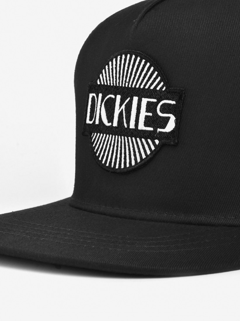 Dickies Vans Court Cap