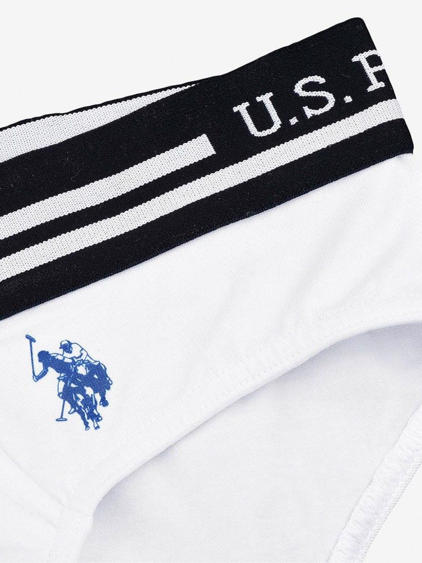 Slips U.S. Polo Basic