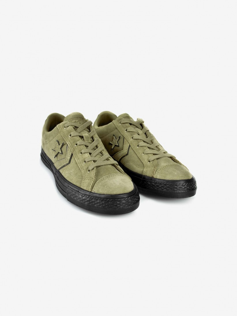 Converse All Star Player OX Shoes