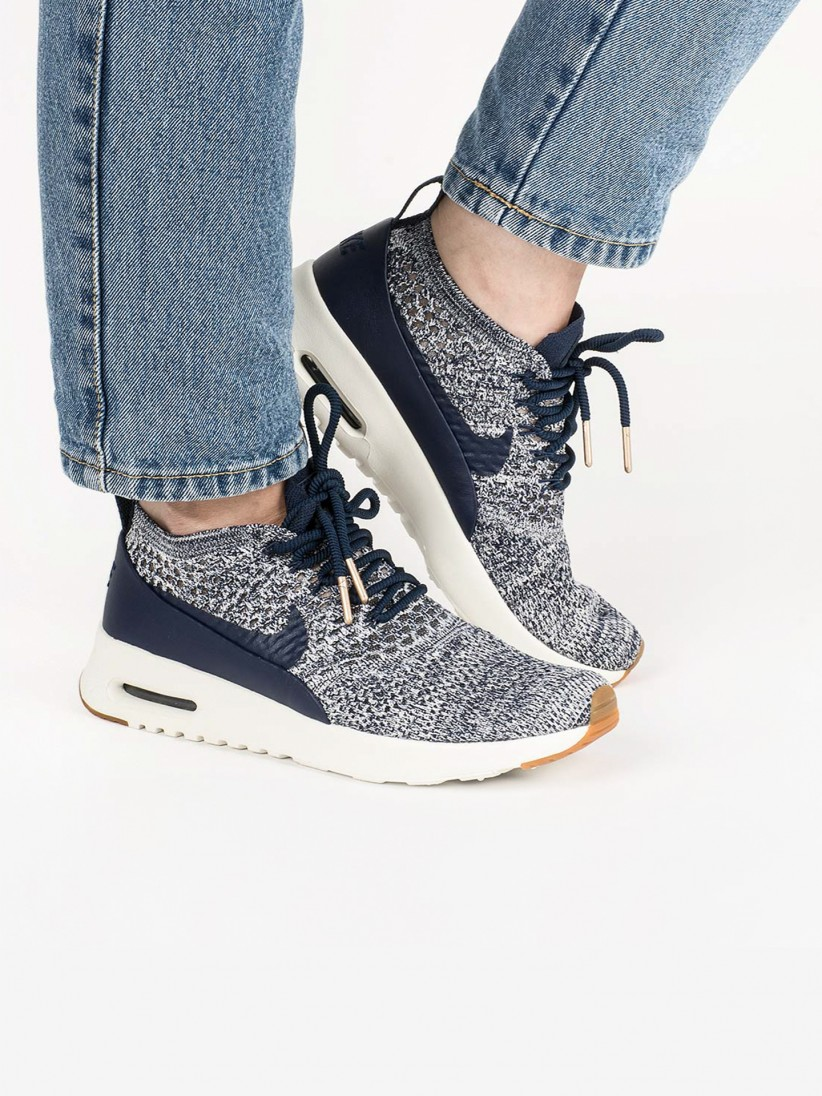 nike air max thea ultra flyknit casual shoes