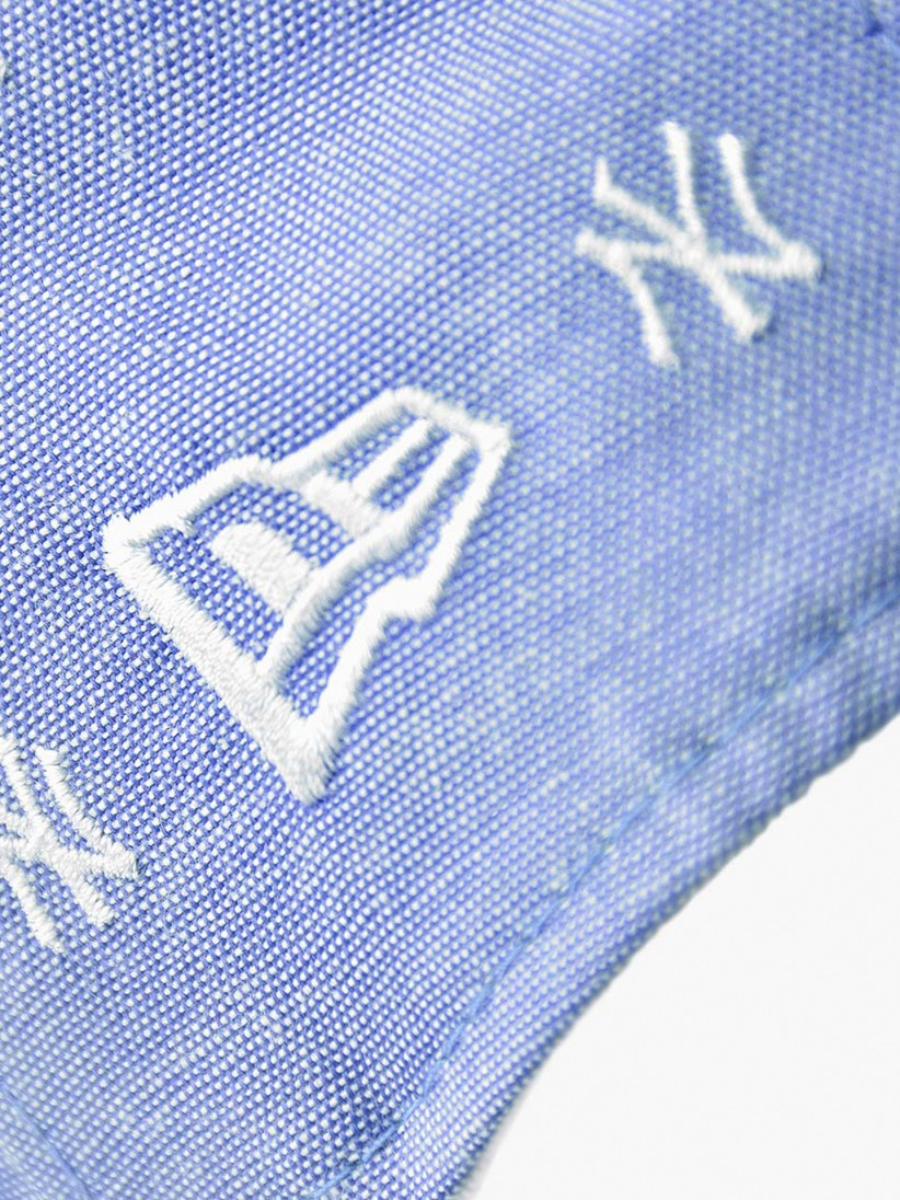 Boné New Era MLB Monogram 940 New York Yankees