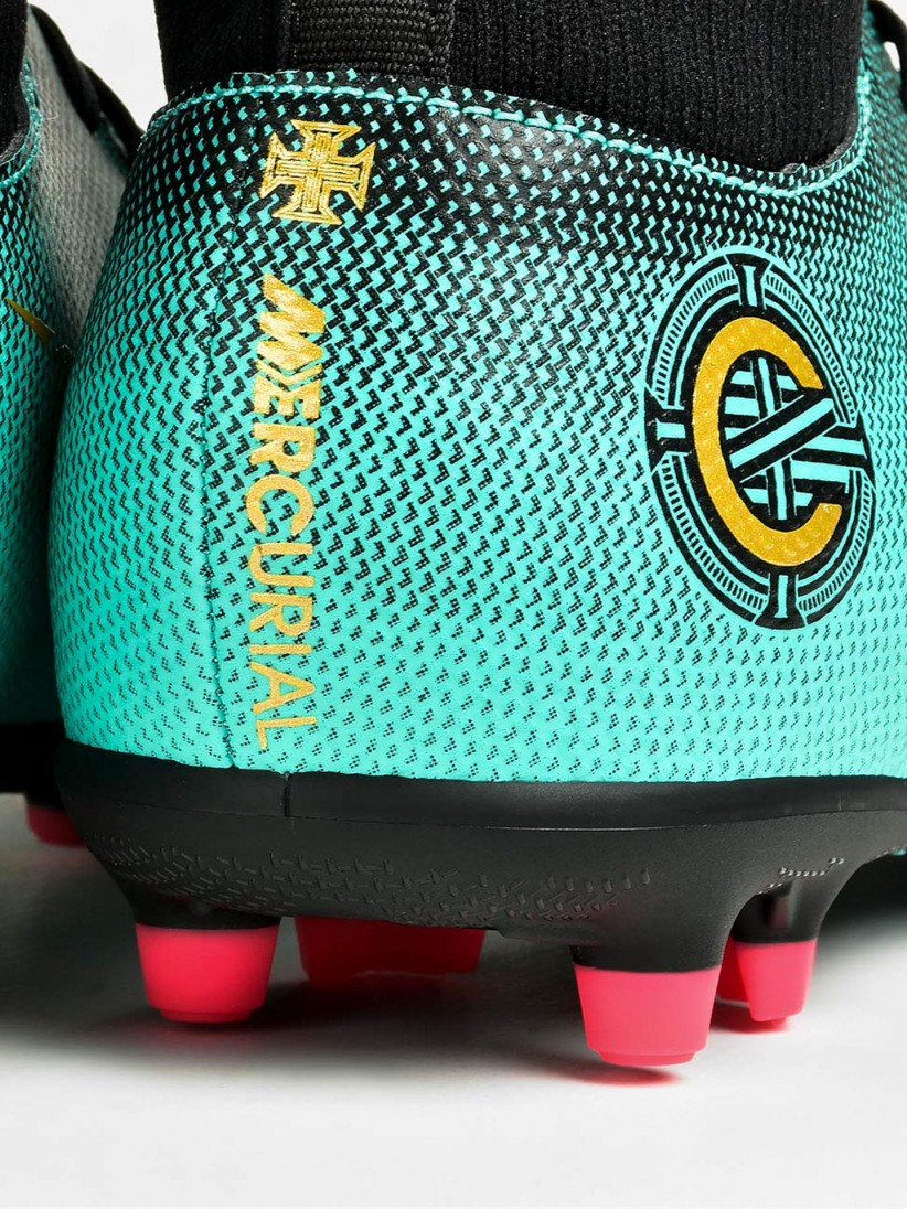 Nike Mercurial Superfly VI Club CR7 MG Boots  1be549be824