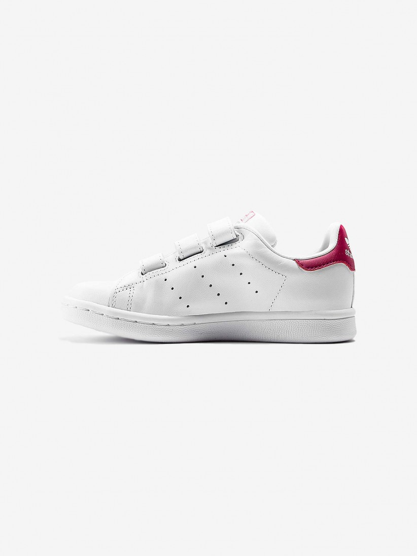 Zapatillas Adidas Stan Smith K