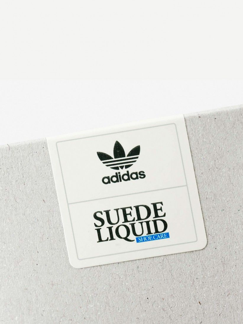 Adidas Set Suede Liquid Cleaning Kit