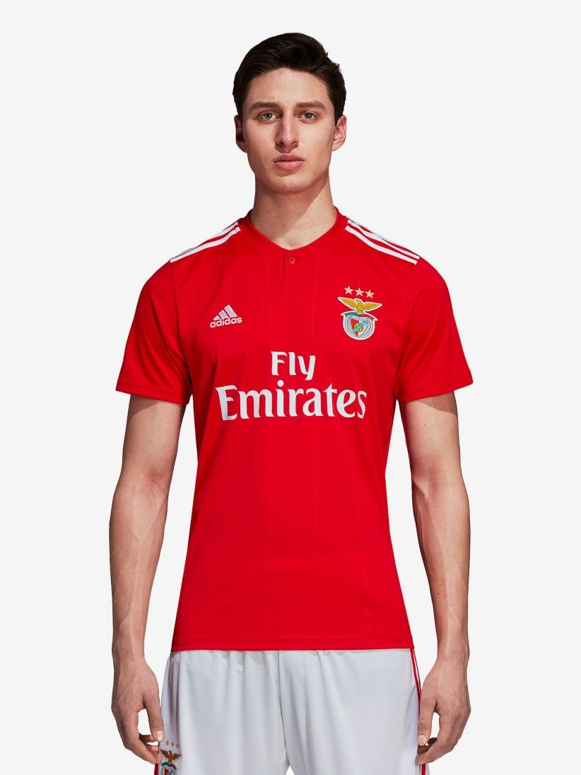 Camisola Adidas S.L. Benfica 2018/2019