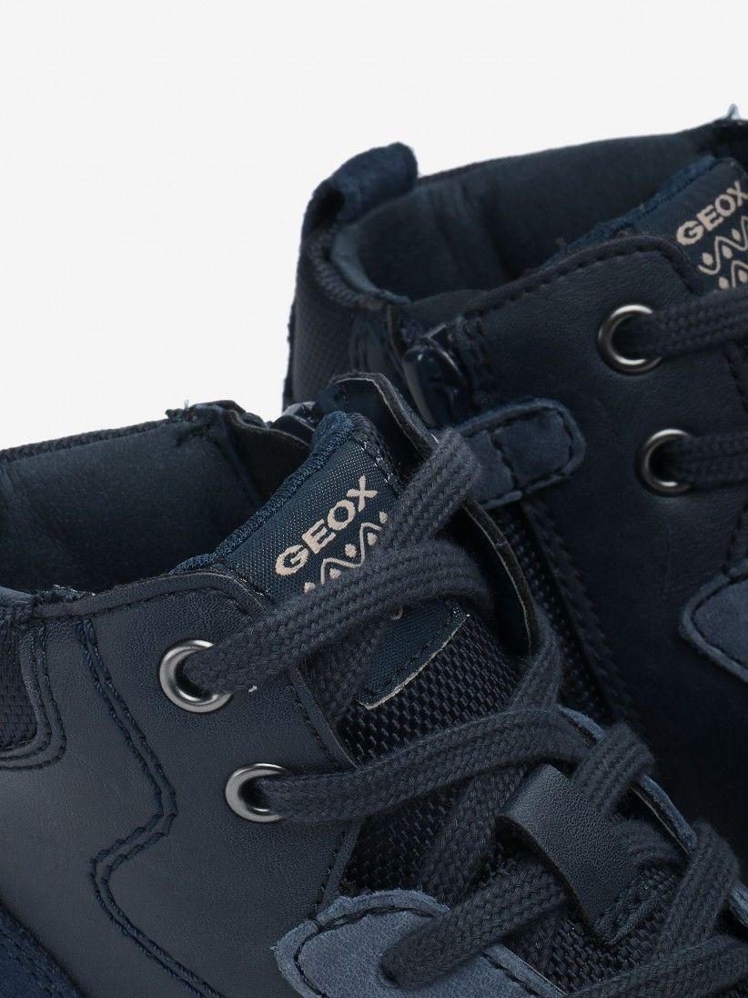 Geox Perth Boots