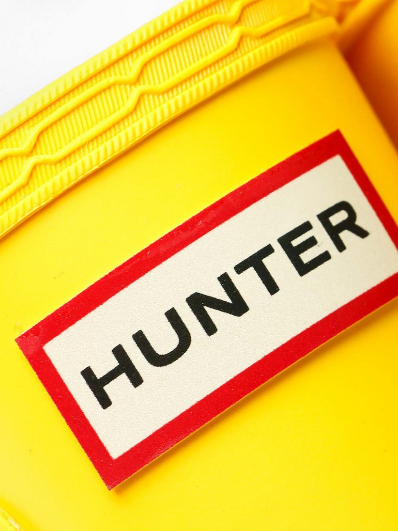 Galochas Hunter Original