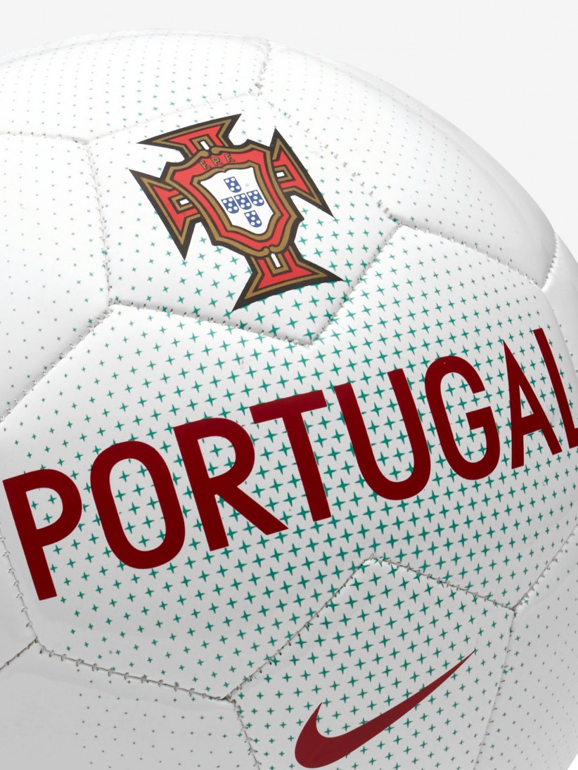 Bola Nike Portugal Supporters