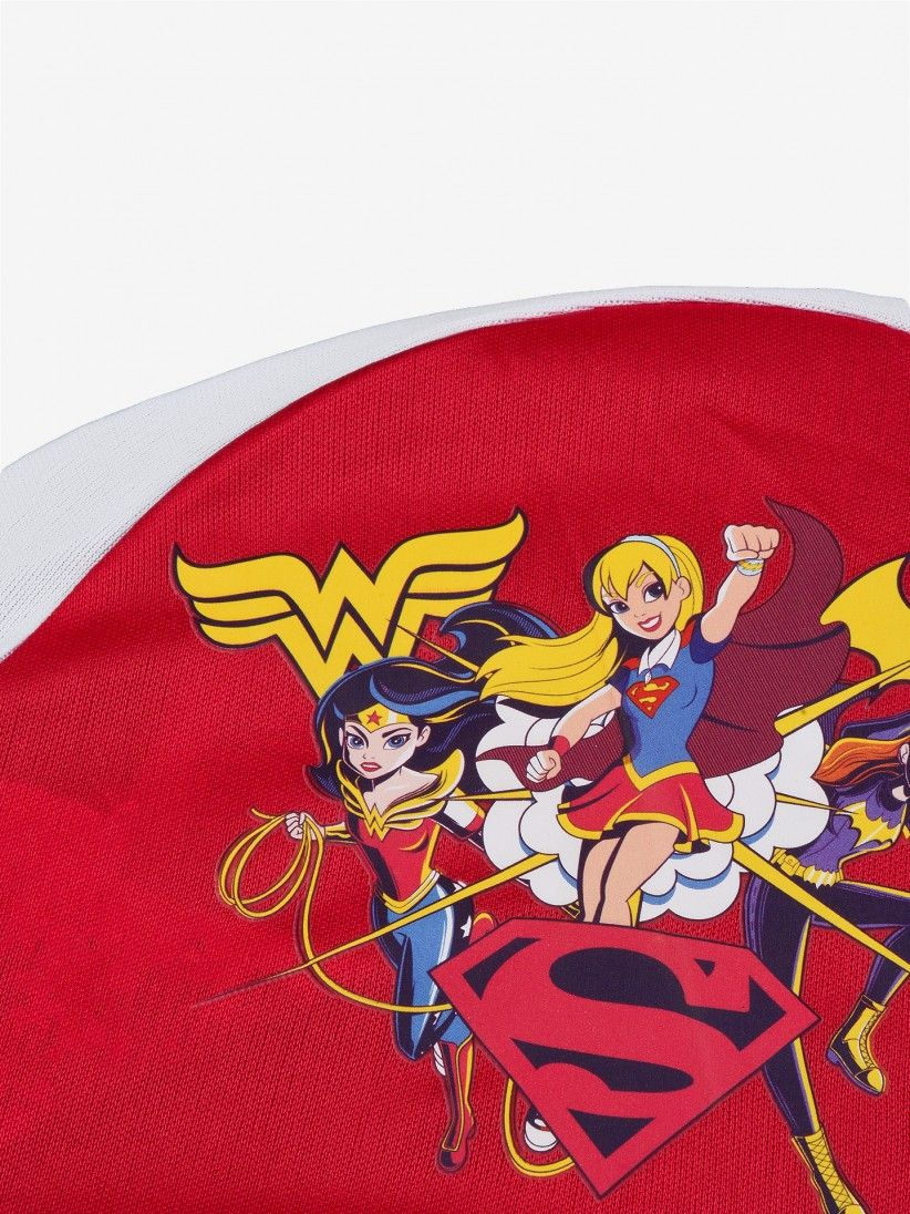 Arena Superhero Wonder Kids Swimcap