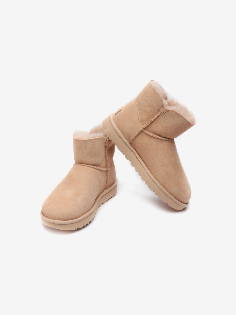 Botas Ugg Mini Bailey Button II