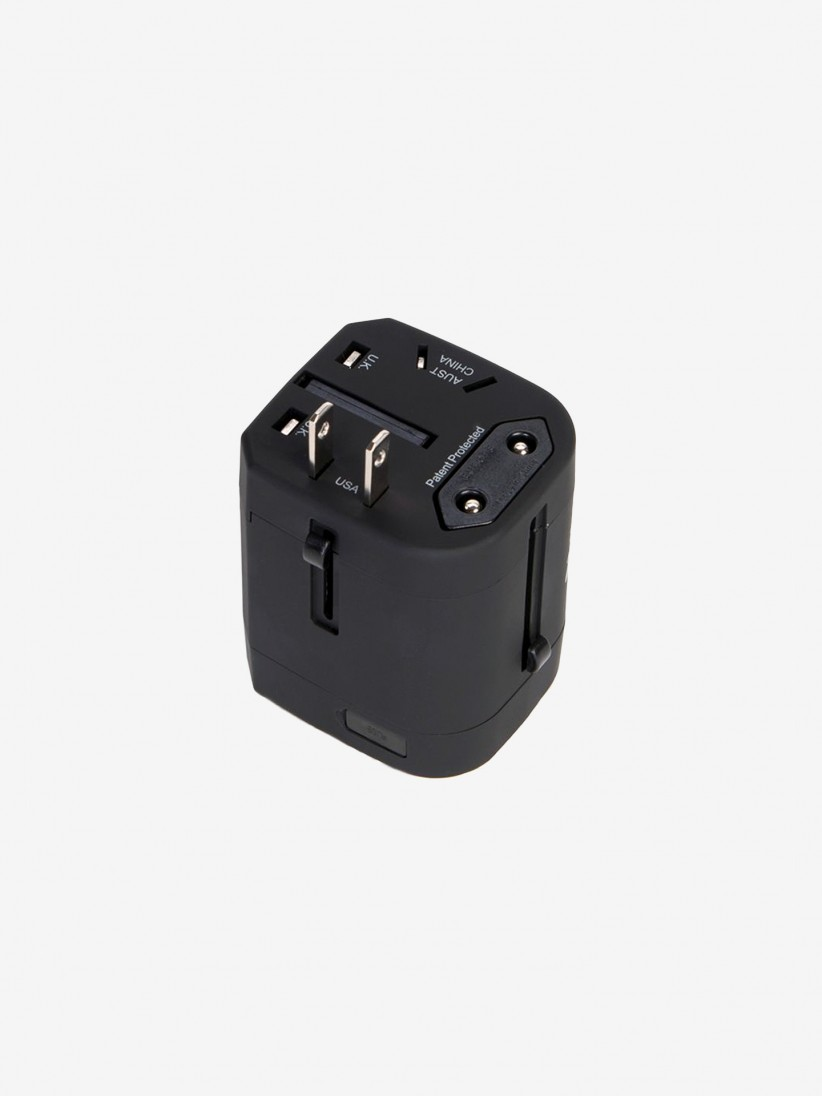 Herschel Travel Power Adapter