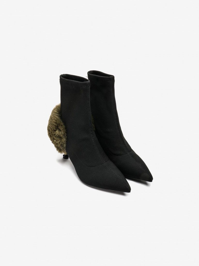 Sixtyseven Fury Boots