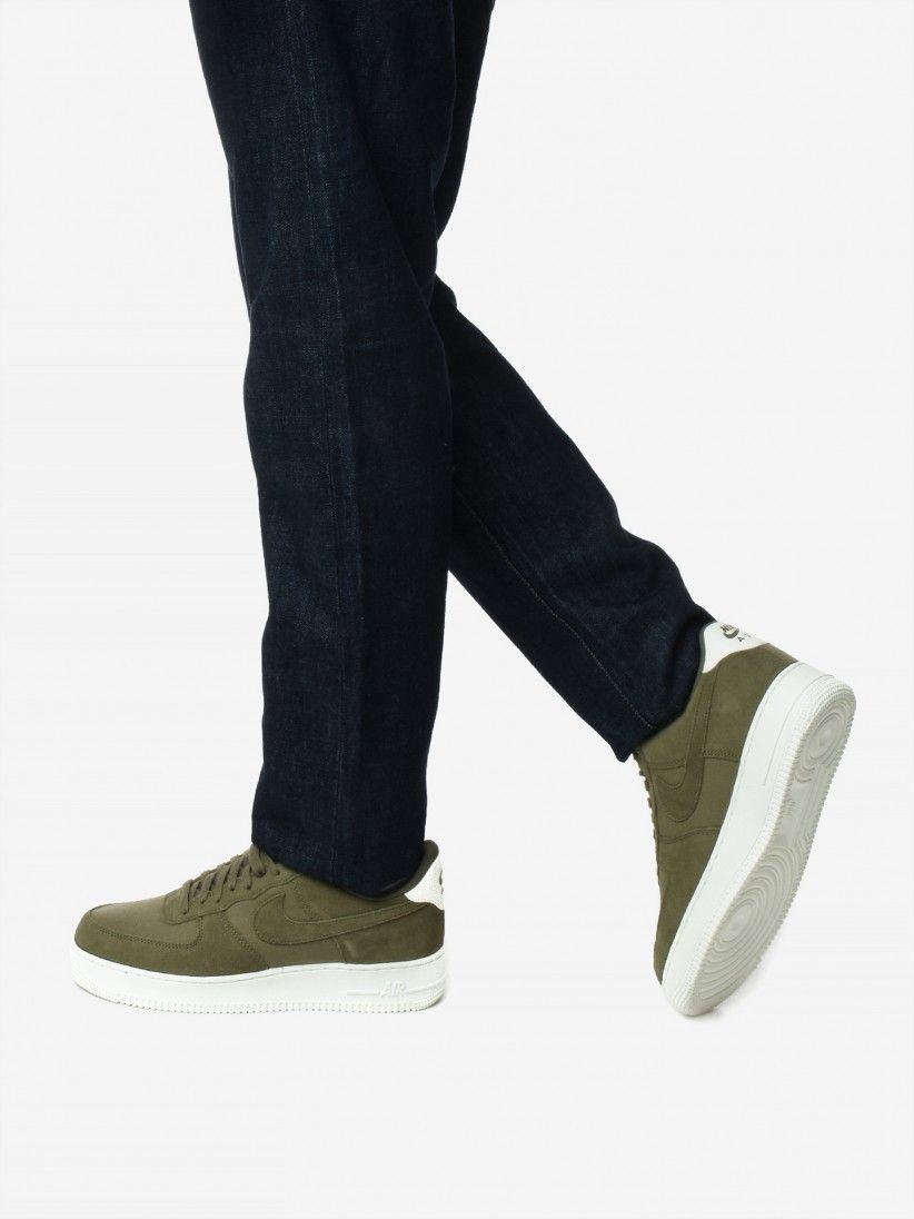 promo code 4a02d 1dbce Nike Air Force 1 ´07 Suede Shoes
