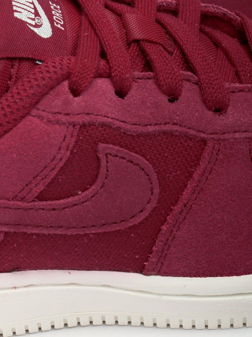 Sapatilhas Nike Air Force 1 Suede