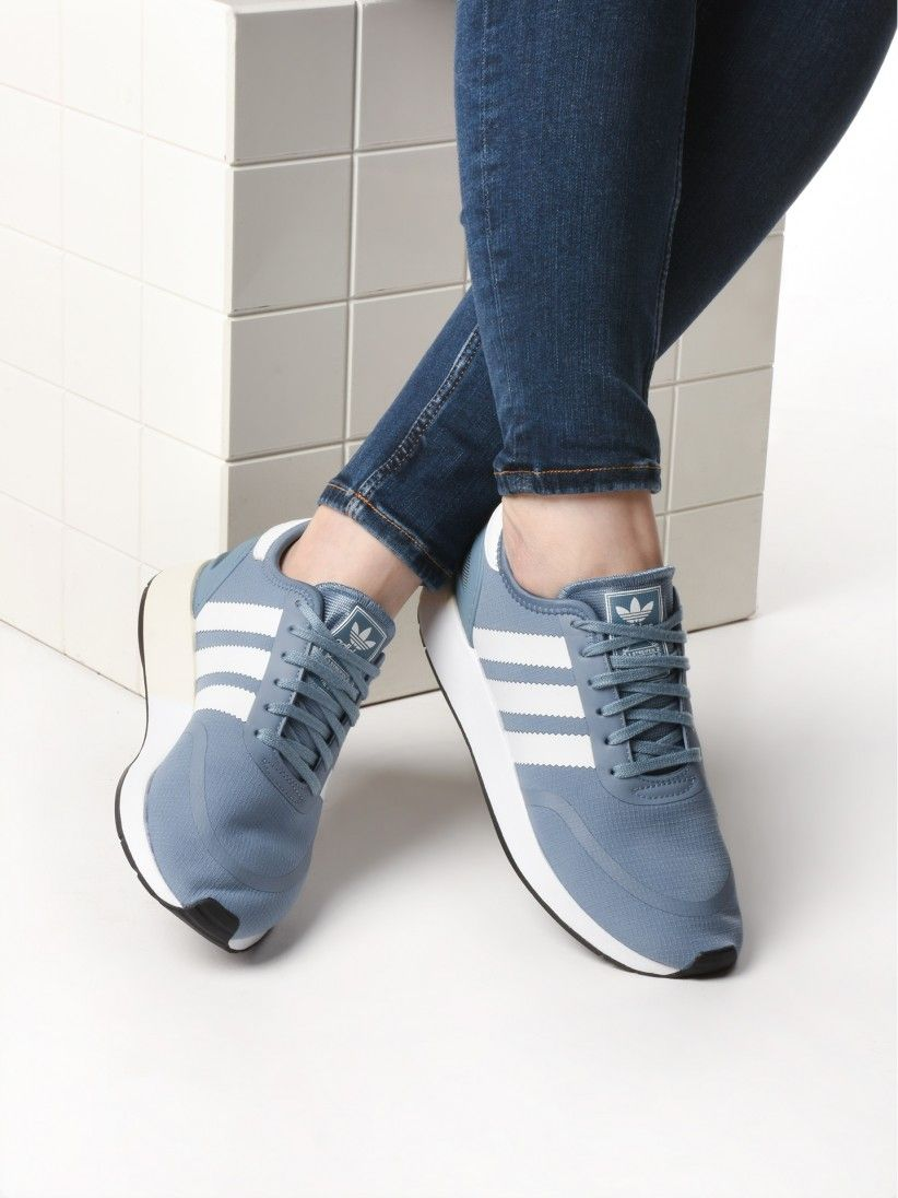 Adidas Originals N 5923 Zapatillas Azul B37983