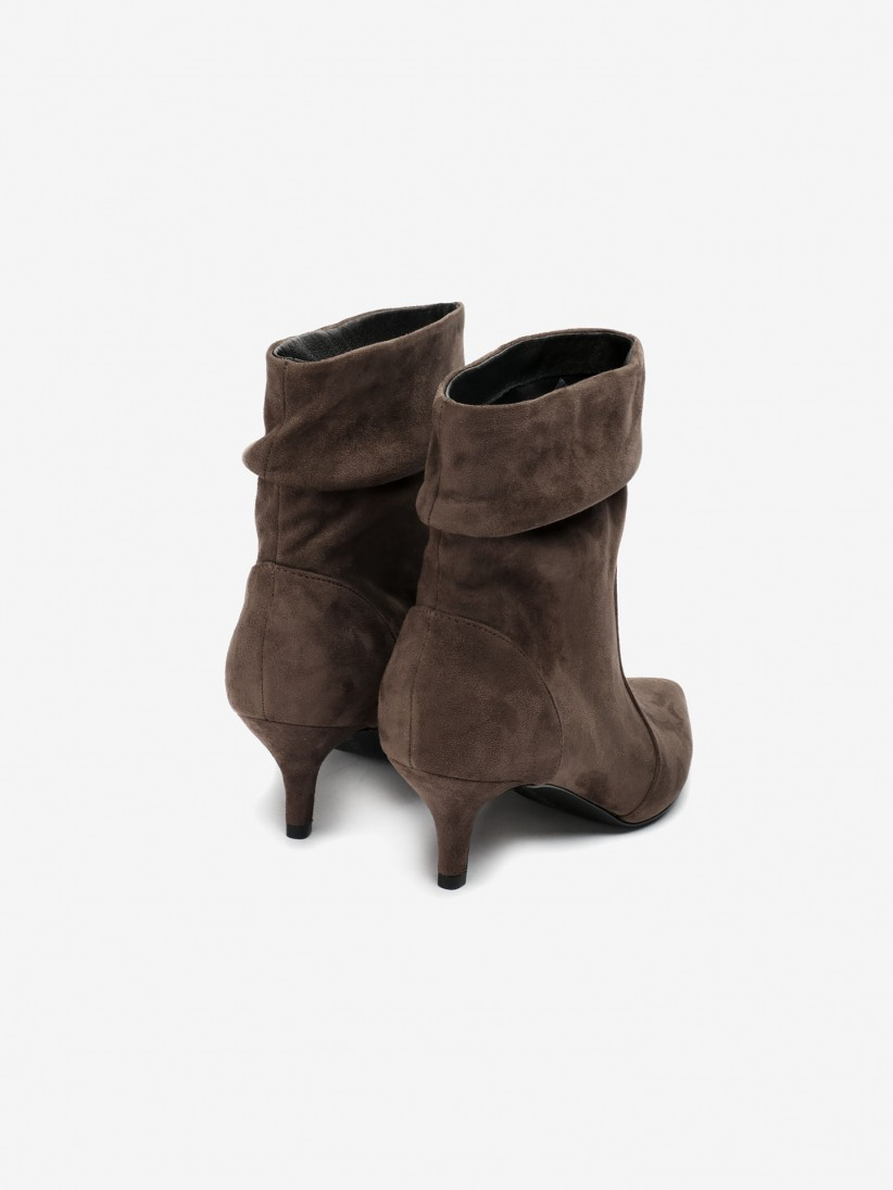 Cafenoir Boots