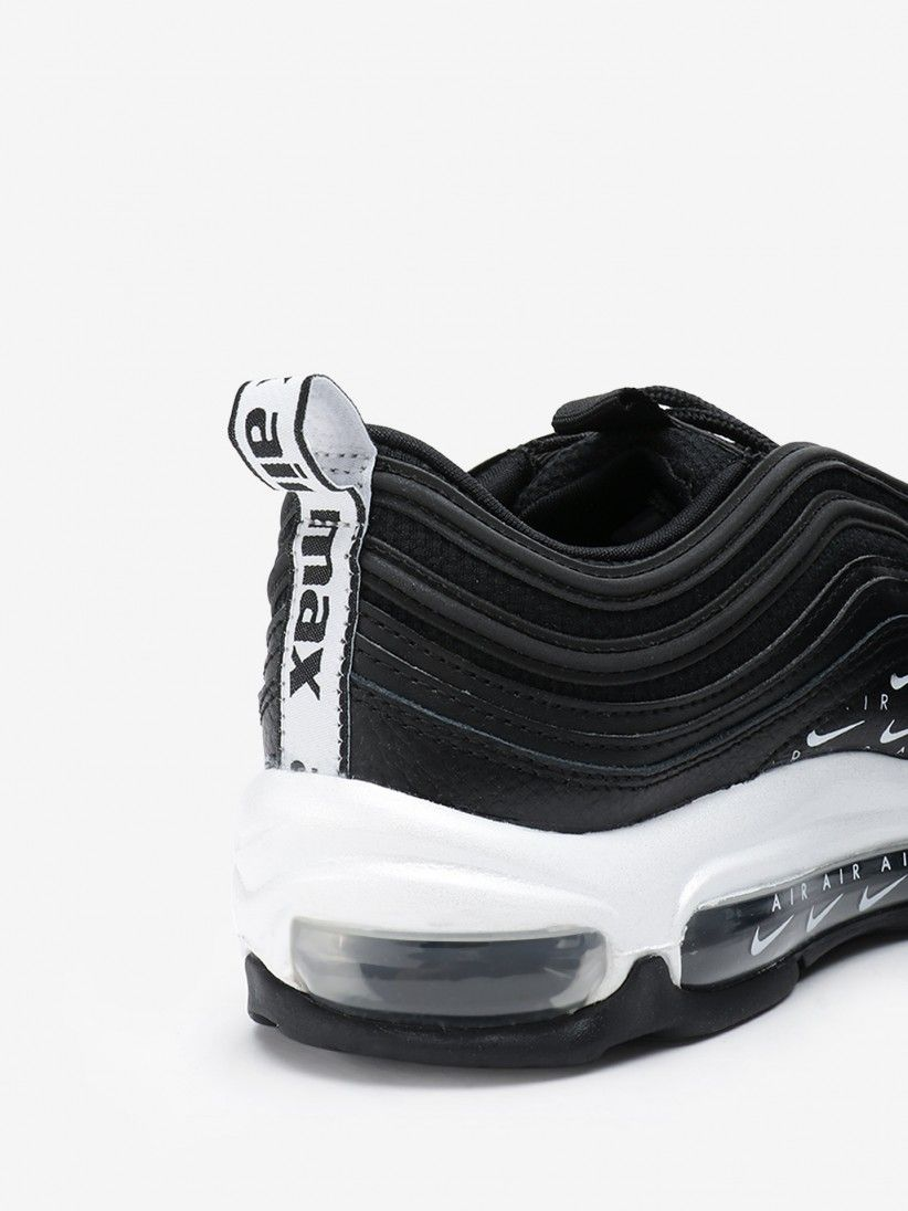 Zapatillas Nike Air Max 97 LX Overbranded
