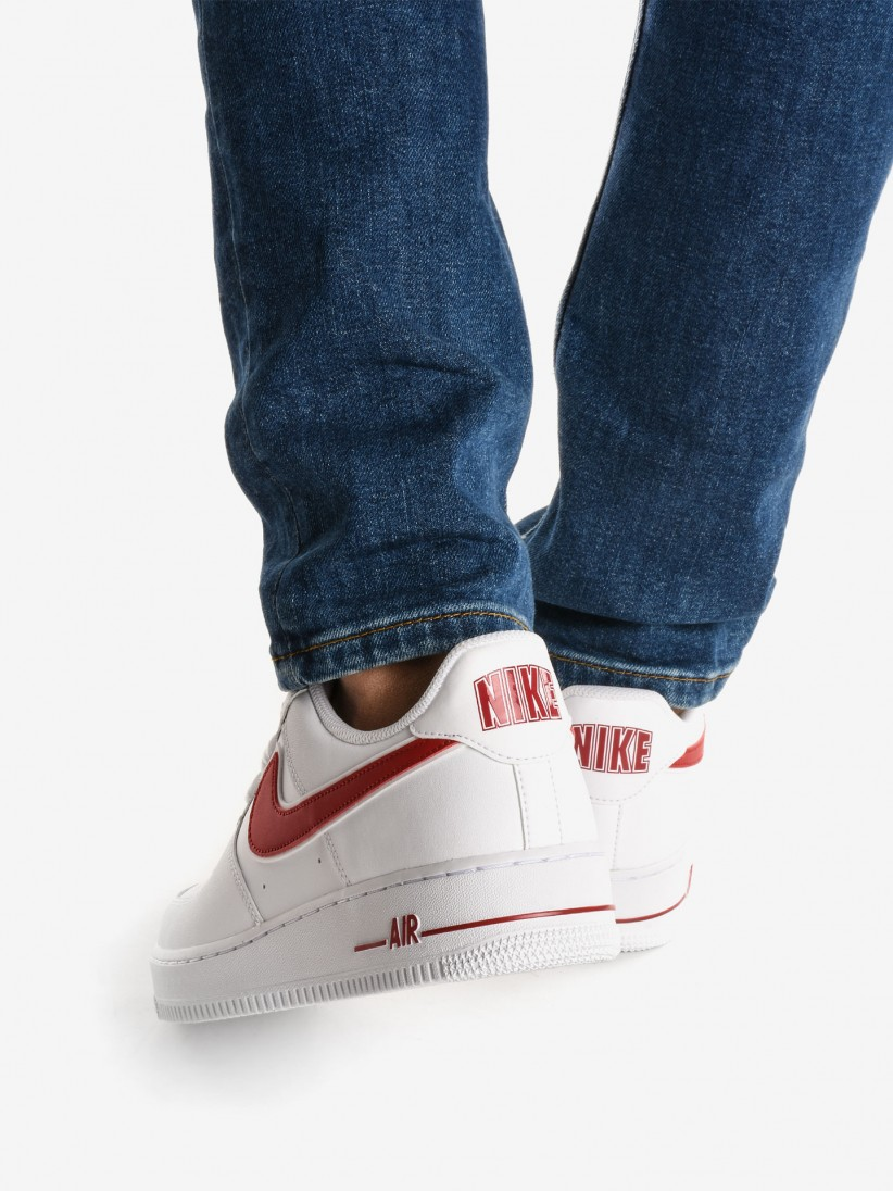 Nike Air Force 1 ´07 Shoes