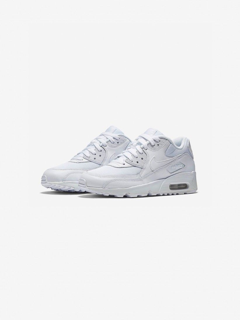 Nike Air Max 90 Mesh Shoes
