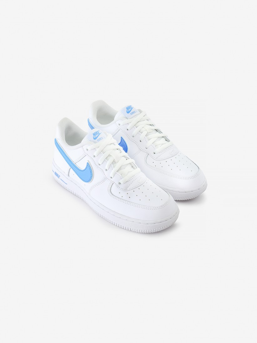 Nike Air Force 1 (PS) Shoes
