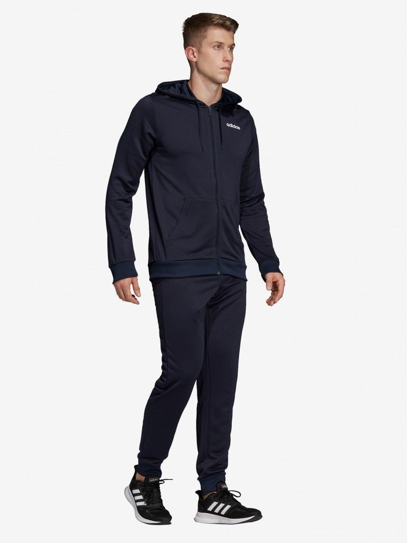 Adidas MTS Track Suit