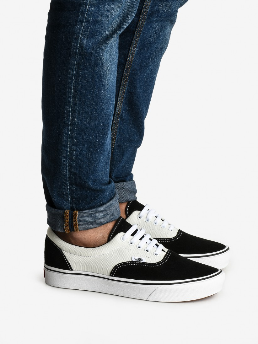 zapatillas vans comfycush