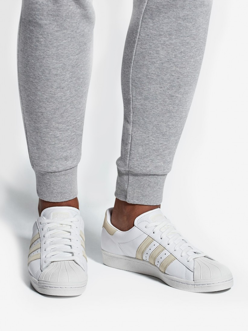 reputable site 28b19 fd30b Adidas Superstar 80s Shoes