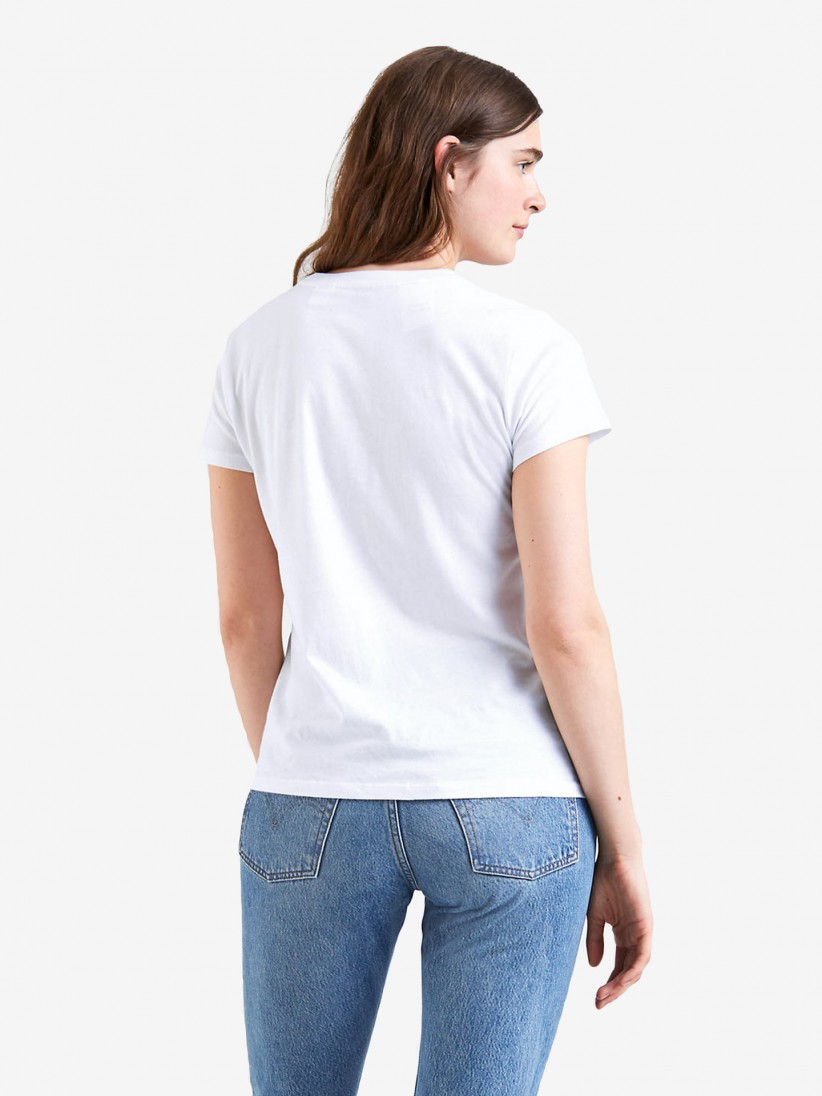 T-Shirt Levis The Perfect Graphic