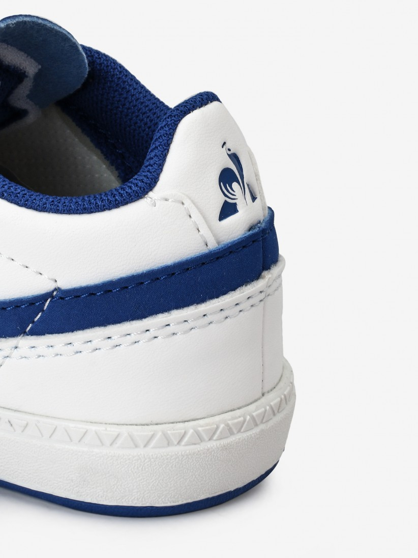 Le Coq Sportif Courtclay GS Inf Sport Trainers