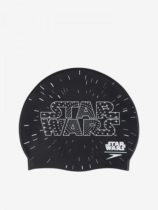 Touca Star Wars Logo Junior Swim