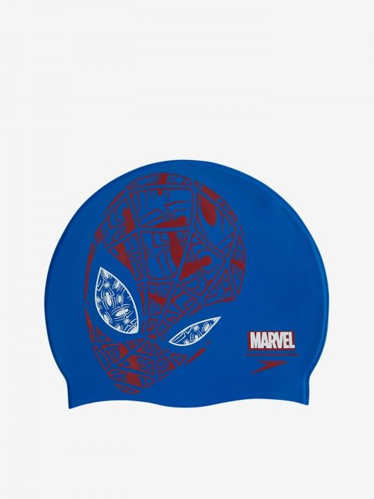 Speedo Marvel Slogan Cap