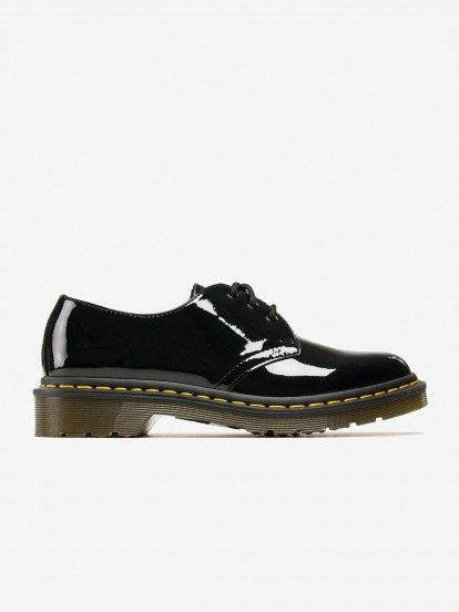 Zapatos Dr. Martens 1461 Patent Lamper
