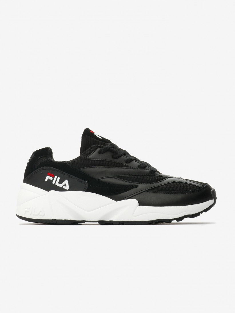Zapatillas Fila Venom Low  606b7aa8e66