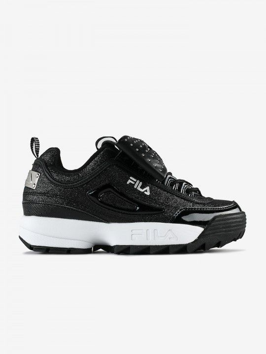 Fila Disruptor Glam Low Sneakers