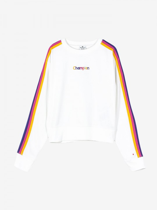 Camisola Champion Rainbow