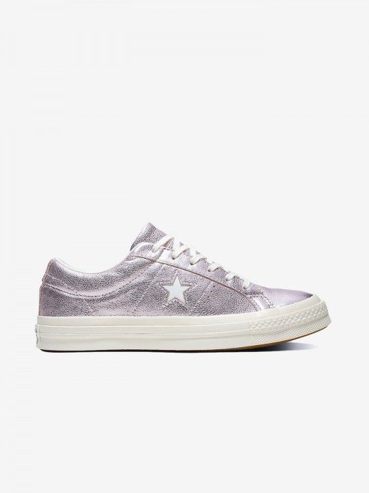 Sapatilhas Converse One Star OX