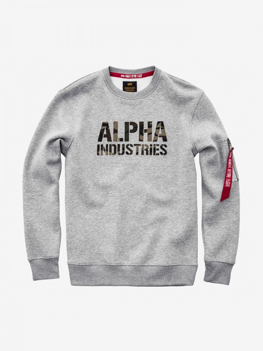 Camisola Alpha Industries Print