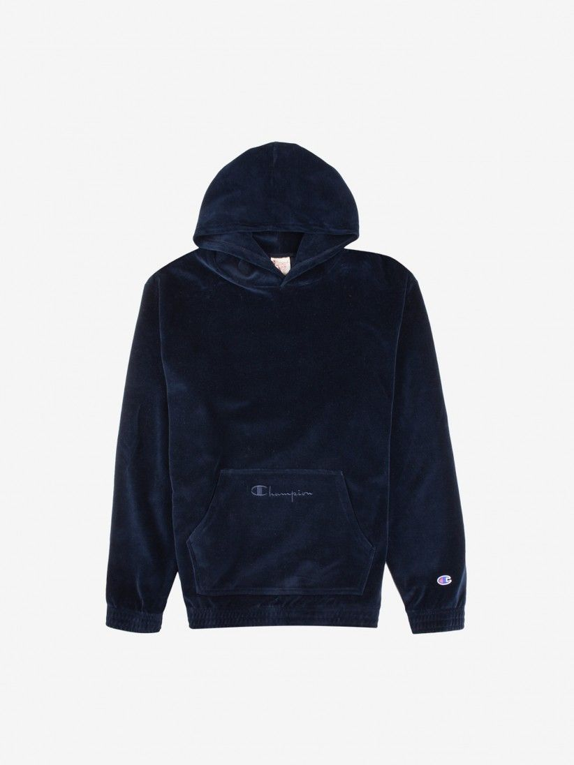 Champion Velvet Sweat