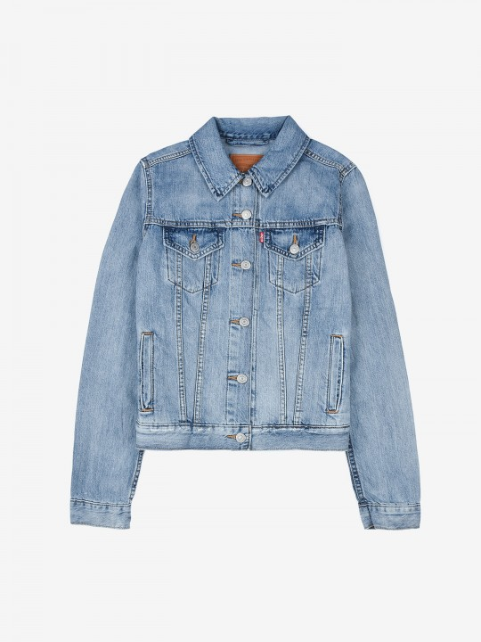 Levis Soft All Yours Trucker Jacket