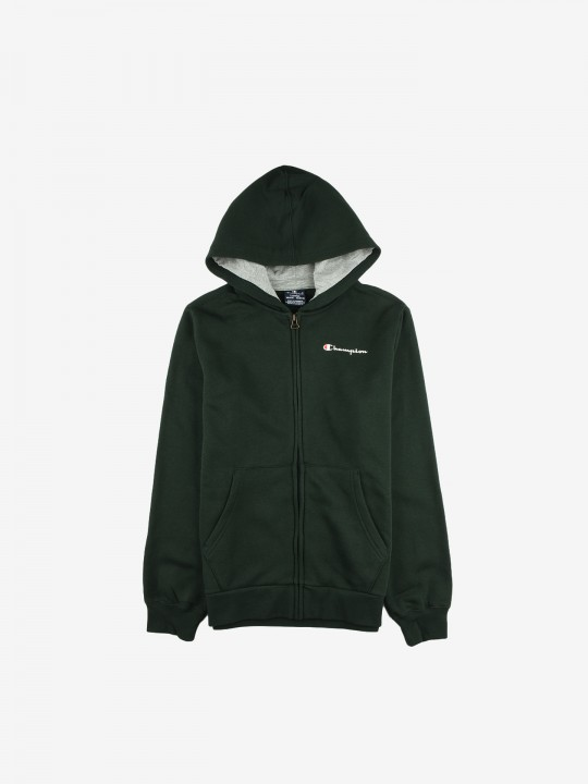 Champion Small Script Jacket