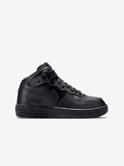 Sapatilhas Nike Air Force 1 Mid (PS)