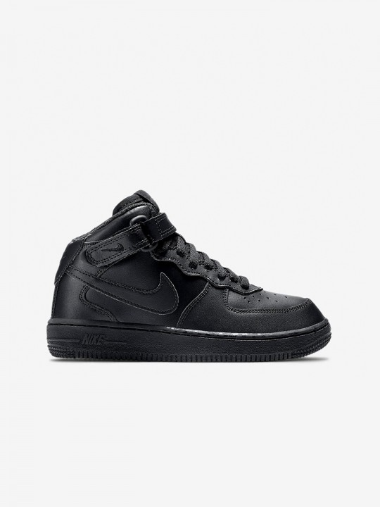 Nike Air Force 1 Mid (PS) Shoes