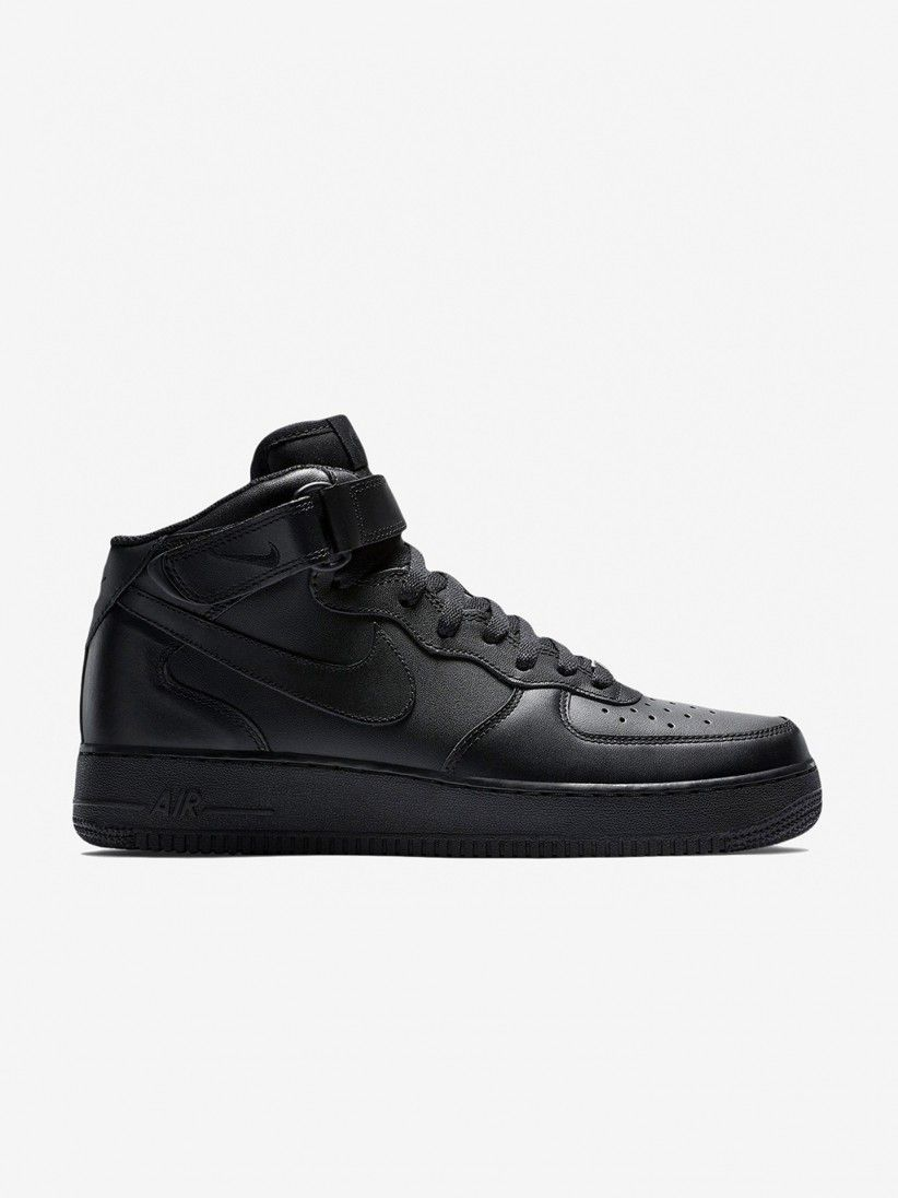 98f3d18b60 Zapatillas Nike Air Force 1 Mid 07 | Bazar Desportivo