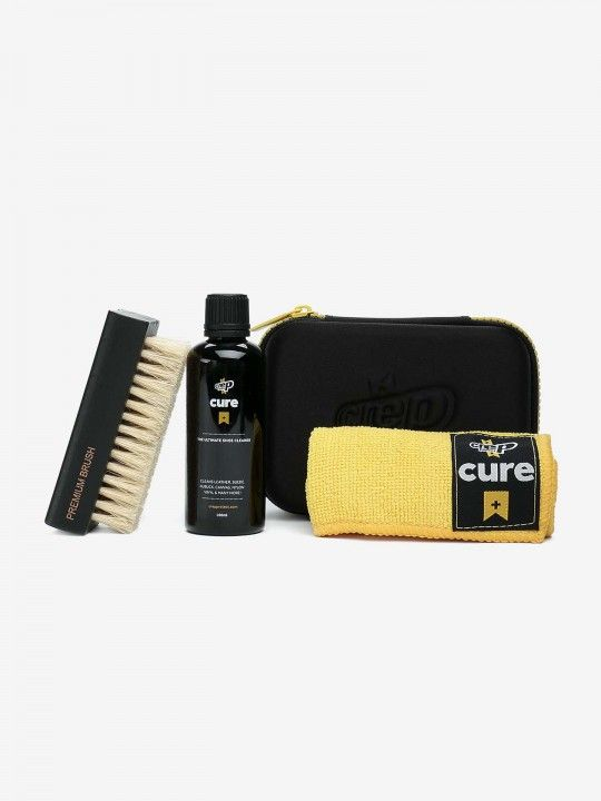 Kit de Limpeza Crep Protect Cure