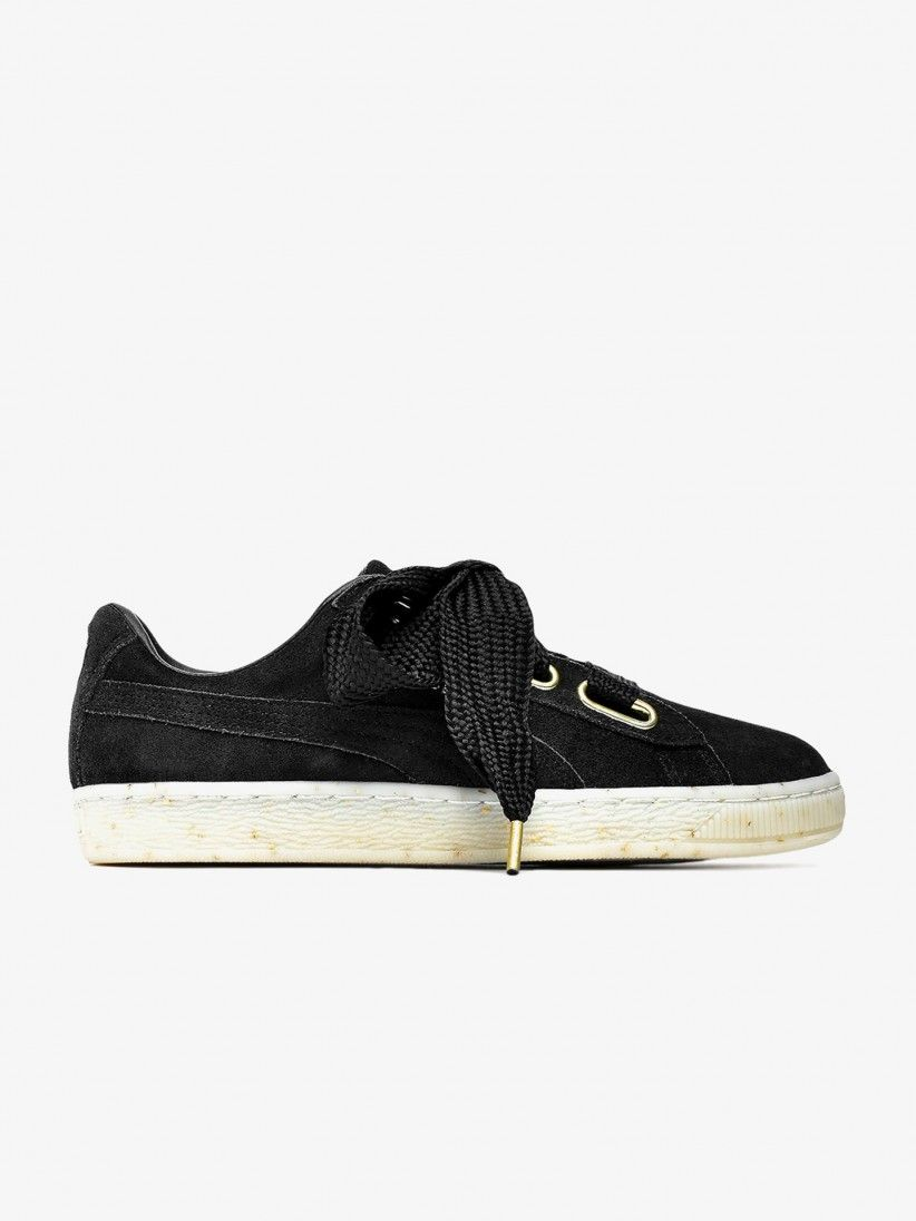 5e72173bd1b Puma Suede Heart Celebrate Shoes