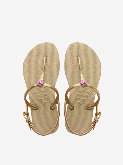 Havaianas Kids Freedom Sandals