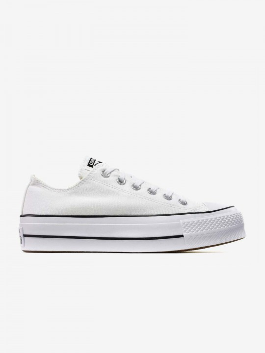 Zapatillas Converse All Star CTAS Lift OX