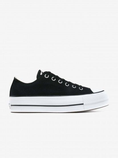 Converse All Star CTAS Lift OX Sneakers