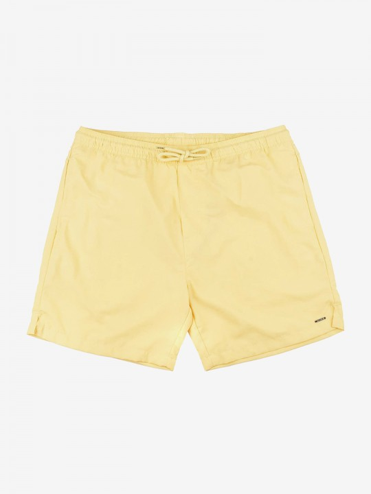 Solid Hector Shorts